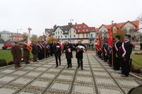 Galeria Tak Trzebnica uczciła Święto Niepodległości