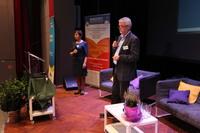 """O tym czym jest """"Otwarty Dialog"""" opowiedział  dr Werner Schuetze - europejski ekspert w dziedzinie psychiatrii."""