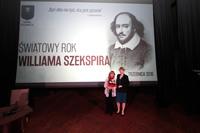 Galeria Spotkanie z Krystyną Konecką