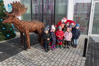 Galeria Mikołajki w Kinie Polonia