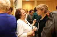 Galeria Spotkanie wigilijne UTW