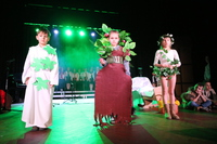 Kuszenie Adama i Ewy w Raju, to jedna z historii opowiedzianych przez uczniów.