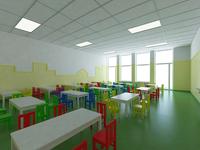 Galeria Nowy żłobek i przedszkole