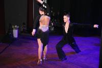 Niezwykle zdolni tancerze szkolą się u Mistrzów Polski i Wicemistrzów Świata i mają na swoim koncie spory dorobek taneczny.