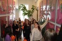 Galeria Ferie z Super Kotem - Kultura