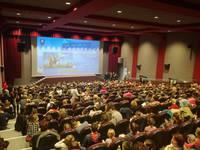Galeria Ferie z Super Kotem - Kino