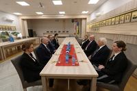 Galeria Porozumienie w sprawie Winnej Góry