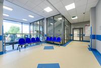 Galeria Modernizacja Roku Gminne Centrum Medyczne Trzebnica - ZDRÓJ