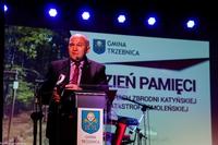 Galeria Gmina Trzebnica - w hołdzie Ofiarom Zbrodni Katyńskiej i Katastrofy Smoleńskiej