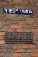 Galeria Dom Panien Trzebnickich we Wrocławiu