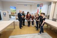 Galeria Odyseusze z wizytą u burmistrza