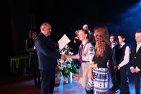 Najwspanialszym w kategorii Szkoły Podstawowe została Angelika Pękalska z Ujeźdźca Wielkiego.