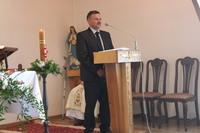 Galeria Junior i Senior w Małuszynie - wielkie otwarcie