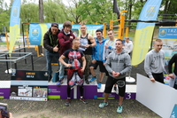 Galeria This is Street Workout Trzebnica!