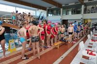 Galeria Zawody pływackie po raz piąty!