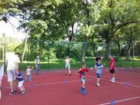 Galeria Gry i zabawy z tenisem
