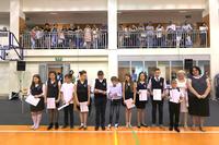 Galeria Zakończenie roku szkolnego