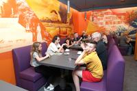 Galeria Uroczyste otwarcie Strefy Aktywności Sportowej