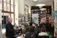 Burmistrz opowiedział o uczestnictwie Gminy Trzebnica w festiwalu