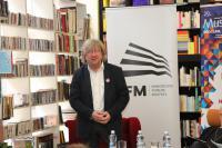 Andrzej Kosendiak - dyrektor naczelny festiwalu, Narodowe Forum Muzyki