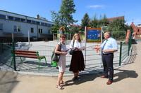 Galeria Szkoła podstawowa nr 1 ostatnie przygotowania