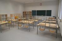 Galeria Przygotowania do otwarcia
