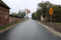 Galeria Nowa droga połączyła dwa bliskie sobie sołectwa