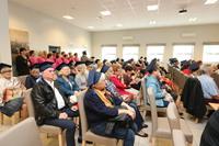 Na słuchaczy Uniwersytetu Trzeciego Wieku w Trzebnicy czeka bogaty program, a  w nim liczne wykłady, ciekawe warsztaty, wspólne wyjazdy i zajęcia.