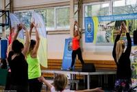 Galeria I maraton fitness