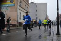 Galeria Tysiące biegaczy na Biegu Sylwestrowym 2017 - Ola