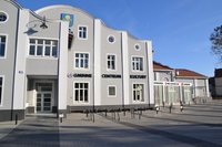 Galeria Gminne Centrum Kultury i Sportu