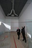 Galeria Sprawdzamy postępy - obiekt multifunkcyjny