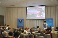 Galeria Spotkanie organizacyjne esport w Gminie Trzebnica