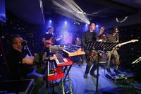 Galeria Jazz, który porwał publiczność