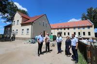 Galeria Nowe wyposażenie szkoły w Kuźniczysku