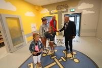 Galeria Drzwi otwarte w nowym Złobku i Przedszkolu