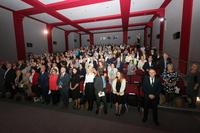 Galeria 10 lat Trzebnickiego Stowarzyszenia Uniwersytetu Trzeciego Wieku TĘCZA