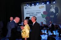Galeria Wielki jubileusz Złotych Godów