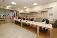 Galeria Uroczyste pożegnanie kadencji 2014-2018