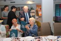 Galeria Święto podopiecznych Senior Wigor
