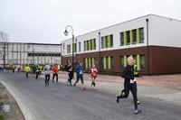 Galeria 34. Uliczny Bieg Sylwestrowy Trzebnica 2018