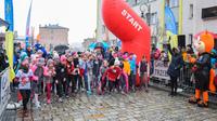 Galeria Bieg dzieci i młodzieży w ramach 34 biegu sylwestrowego