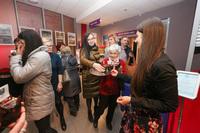 Galeria Dzień Kobiet w Trzebnicy