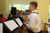 Galeria Drzwi otwarte w Gminnej Szkole Muzycznej