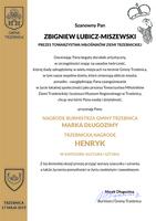 Galeria Zbigniew Lubicz-Miszewski