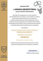 Galeria Dr Monika Gruszczyńska