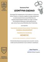 Galeria Pani Leontyna Gągało