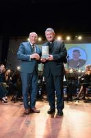 Galeria Ksiądz, profesor Papieskiego Wydziału Teologicznego we Wrocławiu, doktor habilitowany Bogdan Giemza.