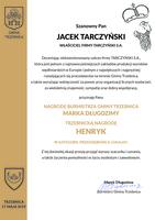 Galeria Państwo Elżbieta i Jacek Tarczyńscy