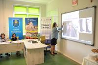 Galeria Remont sanitariatów w Szkole Podstawowej nr 3